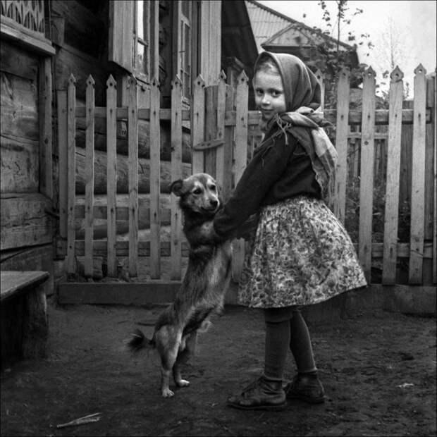 Негород в снимках красноярского фотографа Александра Кустова 1