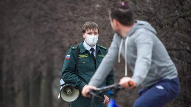 В России от коронавируса выздоровели уже 43 512 человек, скончались 2 116