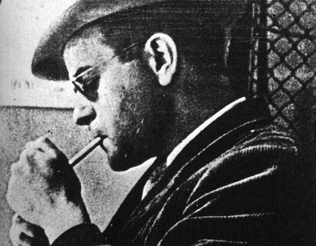 78 лет встрече Троцкого с ледорубом