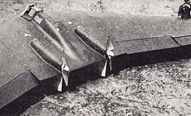 Экспериментальное оружие Второй мировой: прототипы опередили время