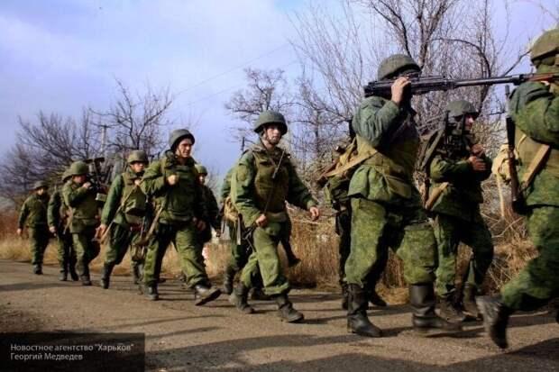 Леонков считает, что перемирие в Донбассе закончится после завершения протестов в США