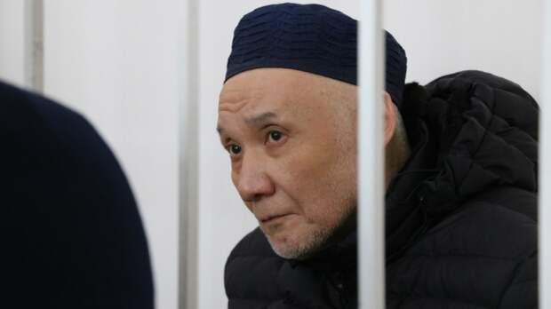 Столкновения в Бишкеке: экс-главу Госкомитета нацбезопасности Киргизии освободили по УДО