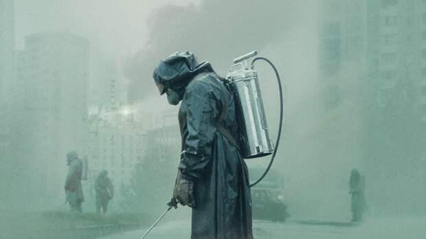 Сериал «Чернобыль» получил две награды премии BAFTA