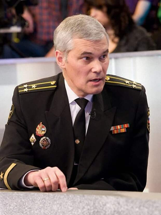 Константин Сивков: «Давление на Россию усилят, но не при помощи Талибана»