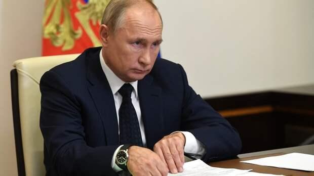 Если Армения нарушит соглашение по Карабаху? Путин дал неутешительный ответ