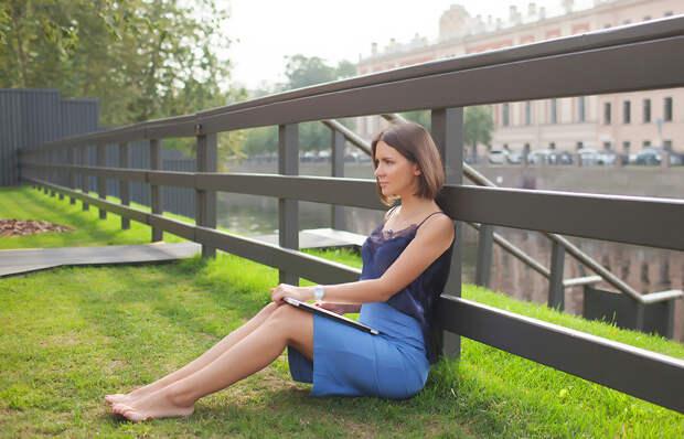 Юлия Новосад: как отдохнуть всей семьей и не умереть от усталости