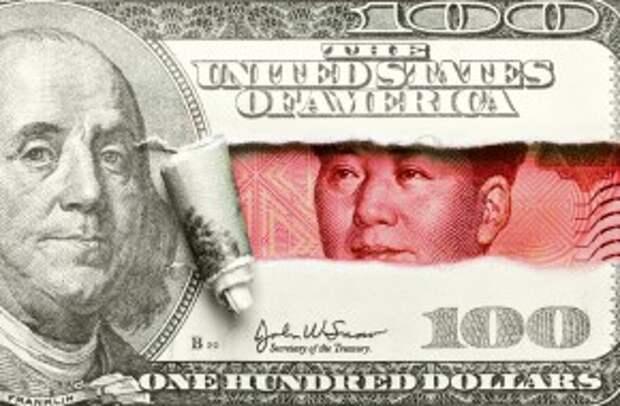Китай отомстил: на торговой войне выиграла Россия
