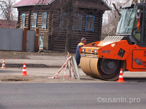 В Ижевске проверят состояние гарантийных дорог после зимы