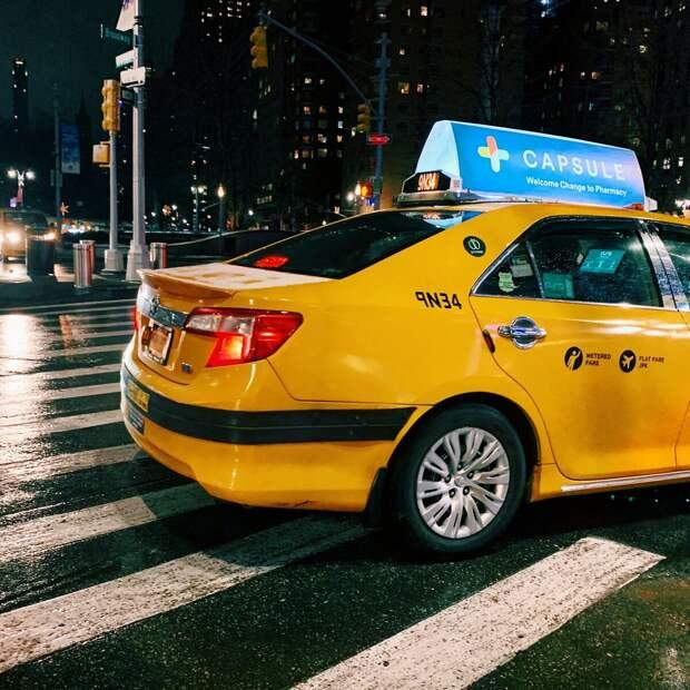 Водитель такси в 2021: стоит ли идти работать без опыта?