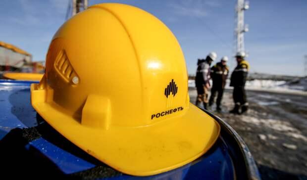 Сотрудничество итальянских компаний с«Роснефтью» обсудил Сечин спослом Италии