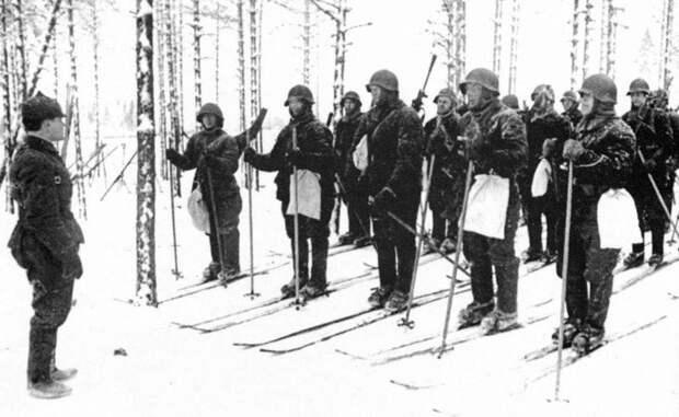 Непопулярная Зимняя война стала предтечей Великой Победы