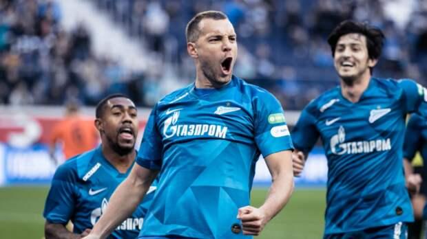 Дзюба заявил о победе футбола после приостановки Суперлиги Европы