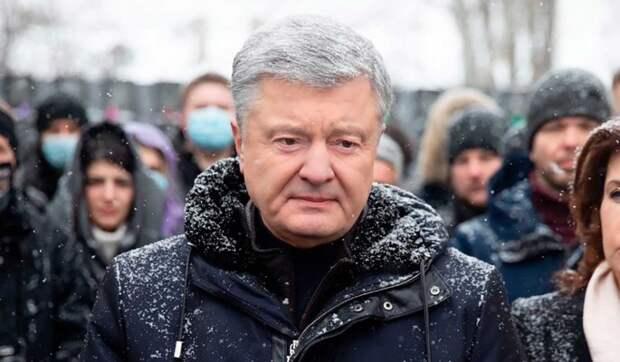 Порошенко поделился планами Украины по возвращению Крыма: Цена оккупации должна расти