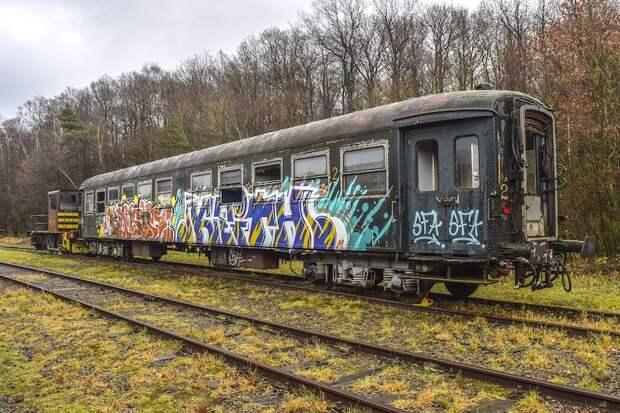 В Белоруссии «Проблема вагонетки»