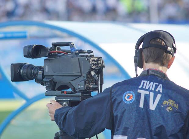 Как 3 октября посмотреть матч «Спартак» - «Зенит» в прямом эфире и записи