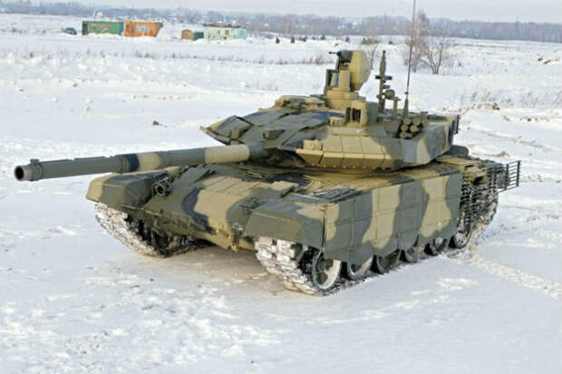 5 худших танков мира: лучше распилить на металл, чем отправлять в бой