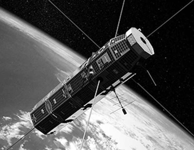 Действующие системы космической разведки больше не удовлетворяют США