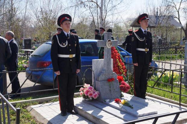 Подвиг кубанского казака: памяти Анатолия Сидоренко