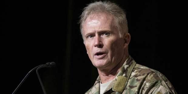 Генерал Пентагона признал отсутствие у США права находиться в Сирии