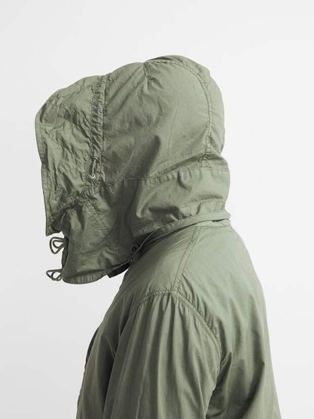 Капюшоны на мужских куртках: детали, идеи, вдохновение