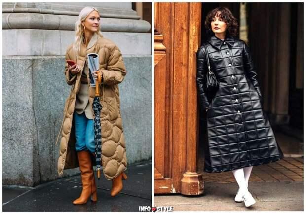 Модные куртки сезона весна 2021: основные тренды