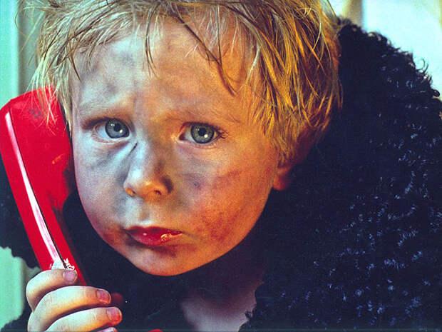 Рождественская сказка. Фельдшер — о детях в семьях алкоголиков и вере в чудо