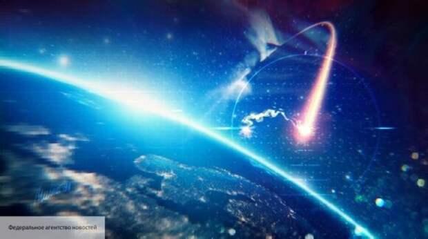 Военная система спутников США проиграет гиперзвуковому оружию России
