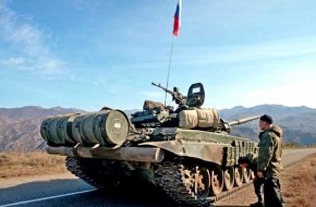 Раздел Карабаха может стать сценарием для Донбасса и Приднестровья