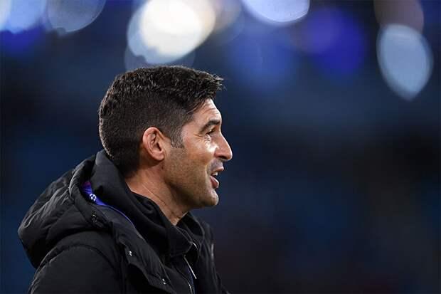 Фонсека: «Роналду лучший в мире игрок, потому что может забивать голы из ничего»