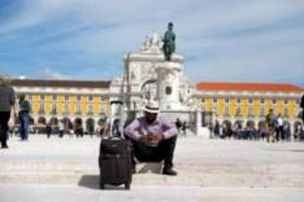 Португалия готова к туристическому сезону