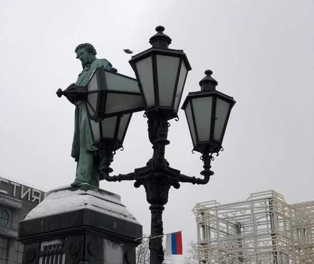 Провокации не спасли митинги в поддержку Навального