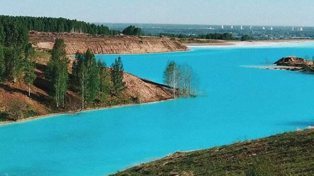 Бирюзовое озеро – мошенничество, «ядовитые Мальдивы» россиянам, яхты и офшоры олигархам