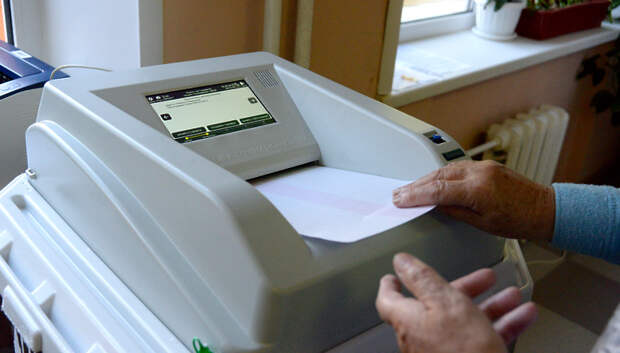 1,1 тыс КОИБ разместят на избирательных участках Подмосковья на голосовании по Конституции