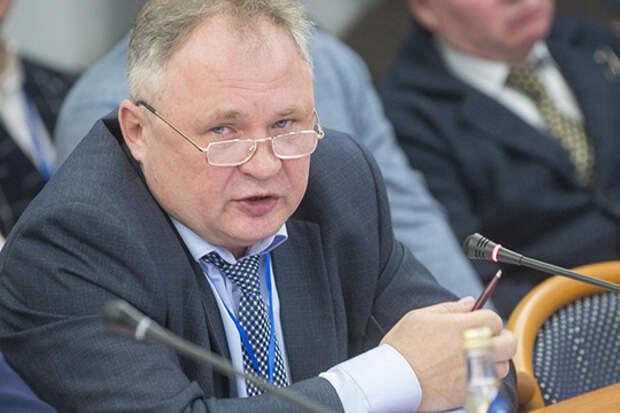 Большое сомнение по поводу более высокой безопасности производящихся сегодня вертолетов высказал Валерий Кудинов