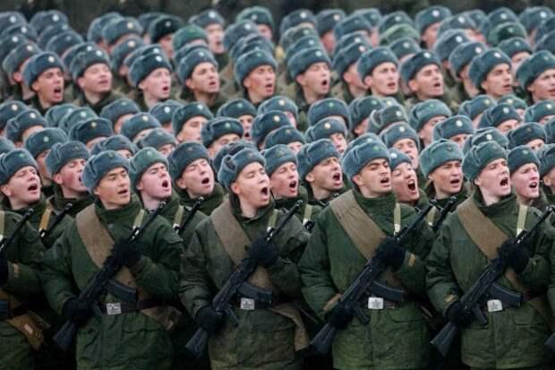 В России штрафы за неявку в военкомат вырастут