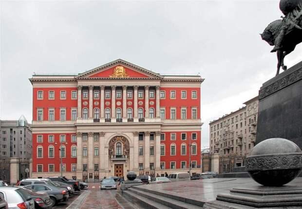 Одумайся Собянин! Мэрия Москвы поддерживает предложение СПЧ по ограничению транспорта низких экологических классов