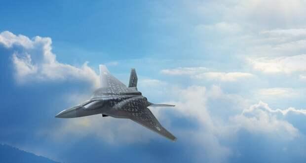 Mitsubishi построит истребитель пятого поколения