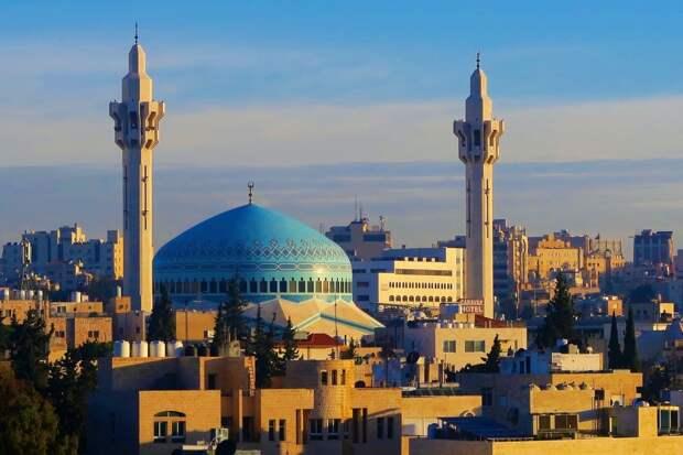 Иордания ожидает восстановления туристического сектора к 2023 году