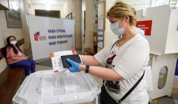Эксперты оценили муниципальные выборы в четырех регионах