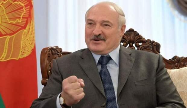"""""""Очень хотел бы, чтобы Украина была нашей"""": Лукашенко озвучил свою позицию по Украине"""