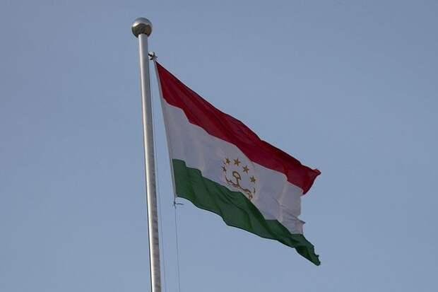 29 человек пострадали во время пожара на АЗС в Душанбе