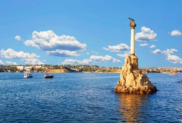 Севастополь за год поднялся с 10 на 4 место