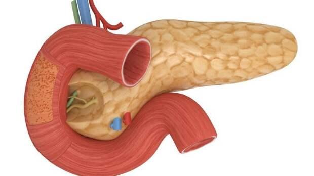 8 признаков заболевания поджелудочной железы, о которых вы могли не знать!