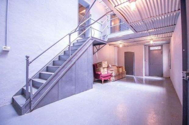 ВСША выставили напродажу дом созловещим сюрпризом вподвале