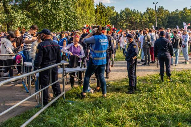 Санкции, непризнание выборов и жесткая критика: результаты саммита лидеров стран ЕС по ситуации в Белоруссии