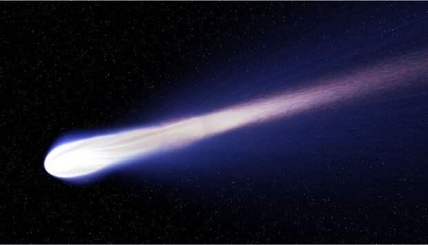 Крымский астроном открыл новую комету в Солнечной системе