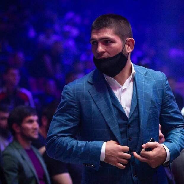 Нурмагомедов ответил на слухи о завершении карьеры