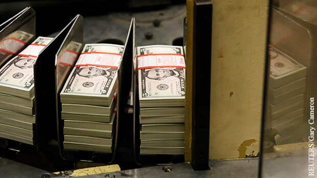 США закрыли глаза на долг Украины перед Россией :: Экономика :: «ВЗГЛЯД.РУ»