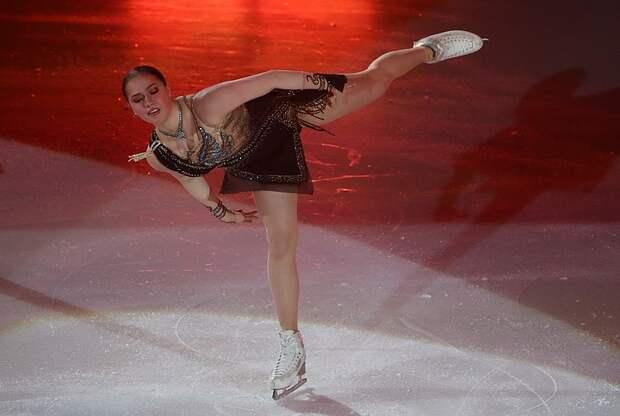 У фанатов появилась надежда на возвращение Загитовой: Алина восстановила каскад тройной лутц – тройной тулуп