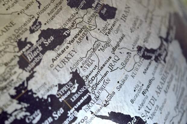 В Сирии продолжают вспыхивать митинги против оккупантов Эрдогана
